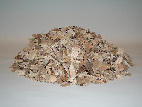 Your Own Combination Wood Chips